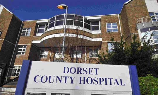 Dorset County House